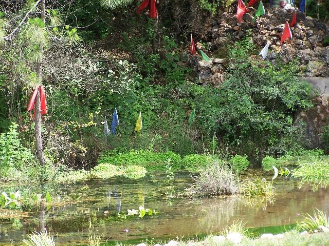 马国大自然风景