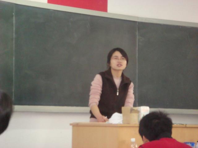 回忆起了我高一的数学老师, 小明 明桂芹老师