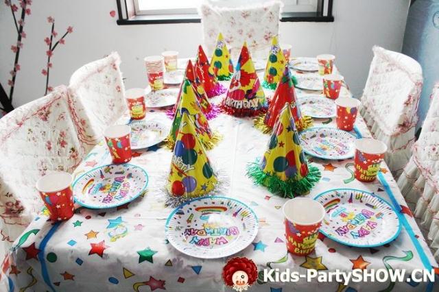 纸杯蛋糕儿童画