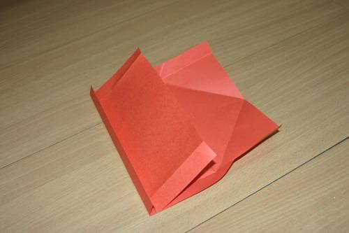用a4纸折手工制作大全