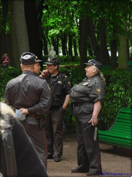 俄罗斯胖女人-高层军迷集库-搜狐博客