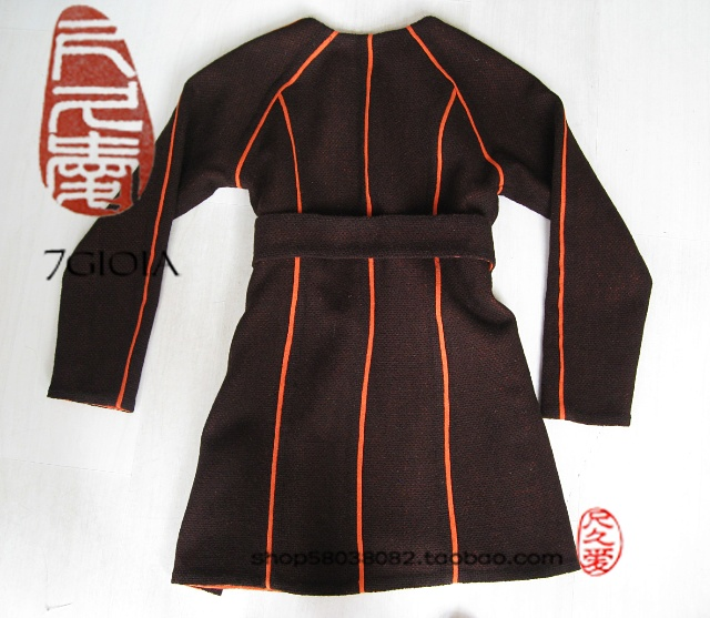 服装设计师kiki