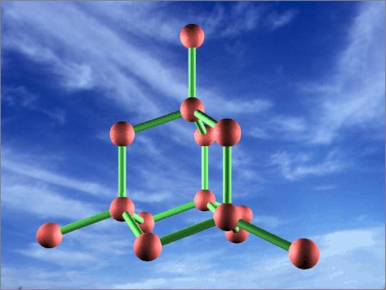 sic在原子排列上如金刚石结构