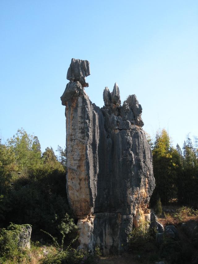 石林彝族服装_云南石林-全世界旅行-搜狐博客