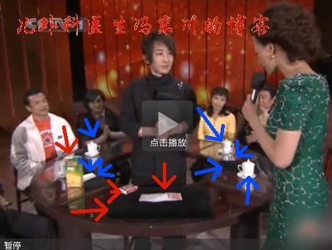 刘谦2010春晚魔术是录播 - lancet19 - lancet19的博客
